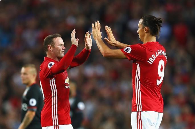 Miek Dean:Manchester United Spektakuler!