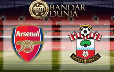 Prediksi Bandardunia Arsenal vs Southampton