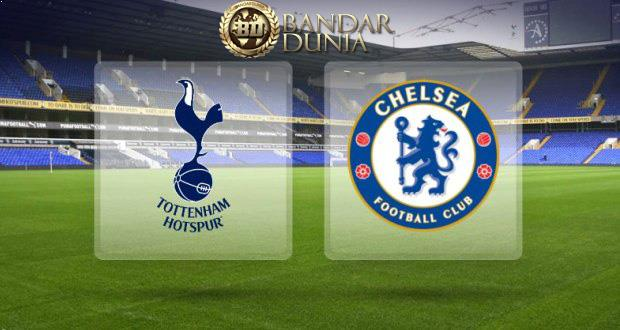 Prediksi Skor Tottenham Hotspur vs Chelsea 5 Januari 2017