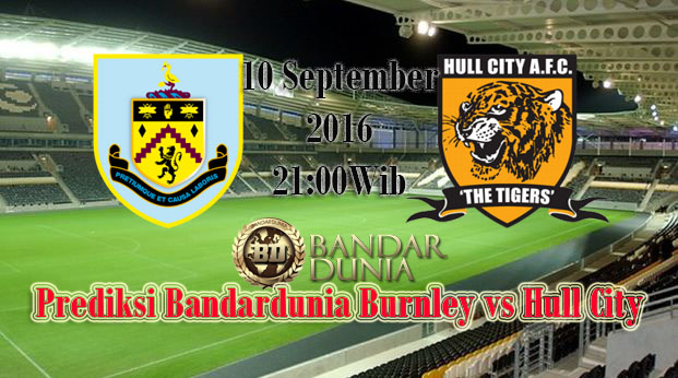 burnley vs hull city